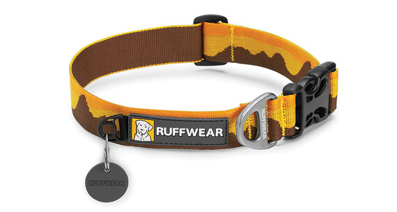 Ruffwear Hoopie Collar Teton